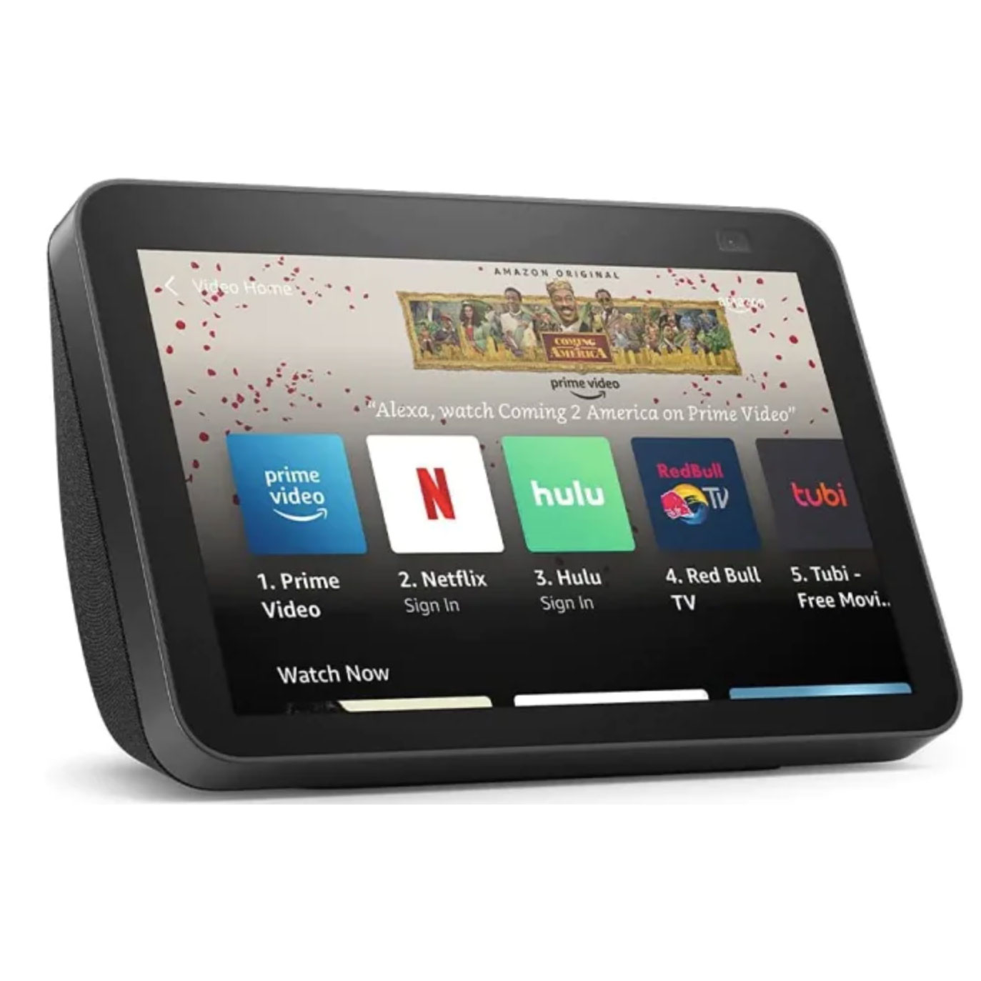 Amazon Echo Show 8 (2nd Gen) Smart Speaker